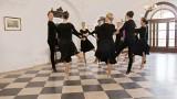 Wspólny projekt polskich, niemieckich i francuskich choreografów - CapellaCALLS_Poland