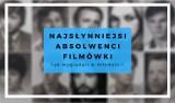 70 lat łódzkiej Filmówki. Tak wyglądali w młodości najsłynniejsi absolwenci Szkoły Filmowej w Łodzi. Rozpoznasz ich?