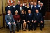 Pierwsza sesja nowo wybranej Rady Gminy Śniadowo (zdjęcia)