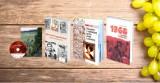 """Wielka promocja wydawnictw """"Gazety Lubuskiej"""" z okazji Winobrania! Pakiet trzech książek + płyta z filmem w wyjątkowej cenie"""