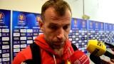 Marian Kelemen (Jagiellonia Białystok) po finale Pucharu Polski: Styl tej porażki boli najbardziej