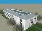 Budowa Powiatowego Centrum Zdrowia we Włocławku wystartuje z poślizgiem