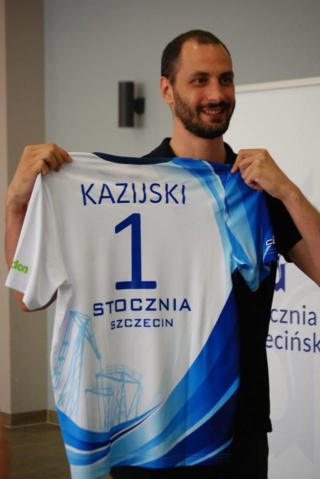Bułgar Matej Kazijski to jeden z najbardziej utytułowanych siatkarzy na świecie