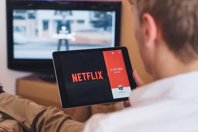 Darmowy Netflix? To oszustwo.