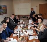 Podlaskie inwestycje samorządowe w oczach gości z Armenii i Gruzji