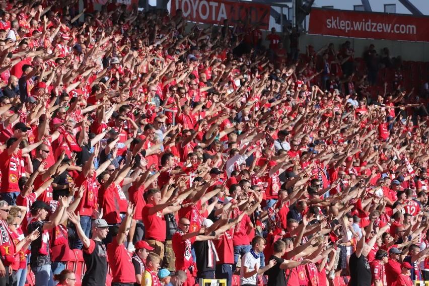 Mecz obejrzało około 9 tys. osób