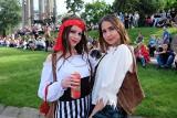 Juwenalia Białystok 2019. Piękne studentki na paradzie (zdjęcia)