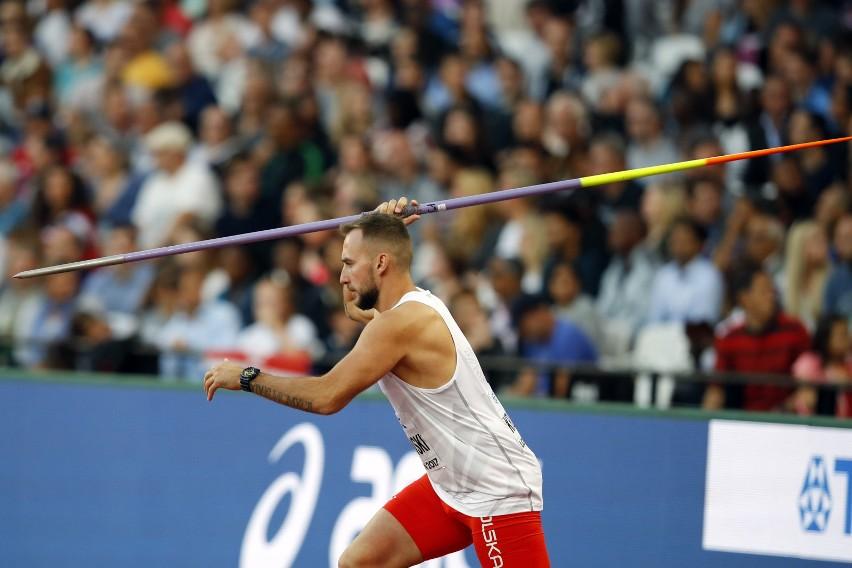 Nasi kandydaci do medali w Tokio 2020 - Marcin Krukowski