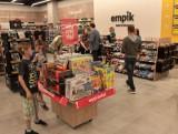 Empik, Reserved i House likwidują sklepy w galeriach handlowych przez pandemię koronawirusa. Zamykają dziesiątki sklepów