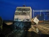 Są wyniki państwowej komisji dotyczącej wypadku kolejowego w Szymankowie. Co ustalono? Raport