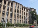Remonty na Uniwersytecie Łódzkim
