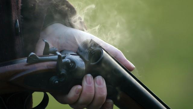 Czteroletnia Zosia walczy o życie po postrzale ze strzelby