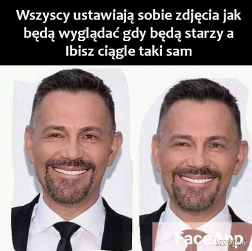 Faceapp Niebezpieczny Tak Możesz Umrzeć Ze śmiechu Memy