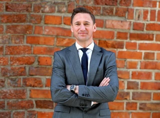 Geblewicz powalczy o przywództwo Platformy Obywatelskiej w regionie