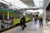 Trasa tramwajowa na Franowo, czyli trasa usterek [ZDJĘCIA]