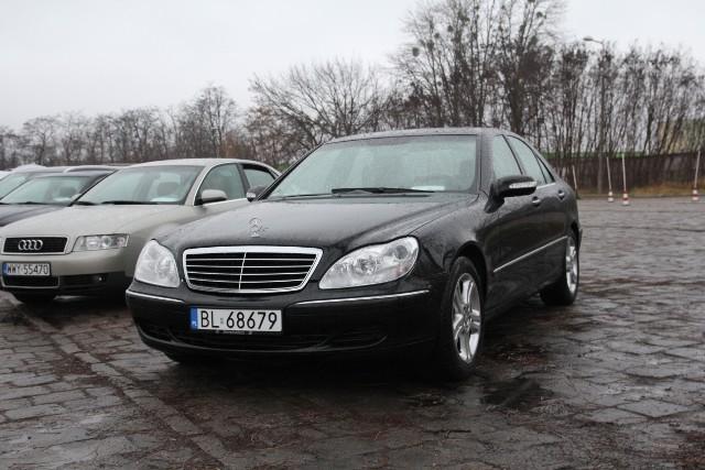 Rok 2003, 3,2 diesel, cena 30 000 zł