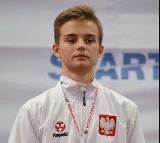 Karate WKF. Dominik Dziuda został mistrzem świata!