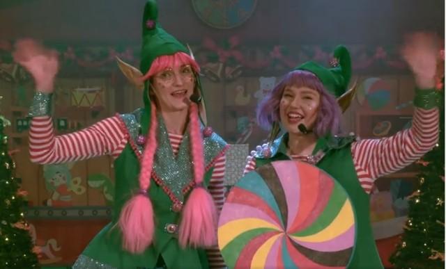 Międzyrzecki Ośrodek Kultury prowadzi wyjątkowy kalendarz adwentowy. Codziennie ma dla nas jakiś prezent, atrakcję. W weekend będzie to darmowe przedstawienie o elfach. To co, oglądamy?