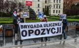 KOD Bydgoszcz zawiadamia prokuraturę o podejrzeniu popełnienia przestępstwa przez policję. Chodzi o obchody Bydgoskiego Marca'81 [ZDJĘCIA]