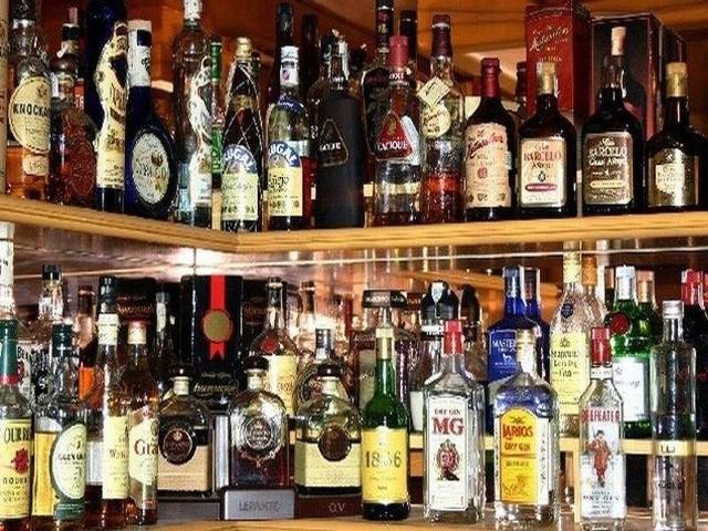 Na półki sklepów w Grudziądzu wraca alkohol z Czech