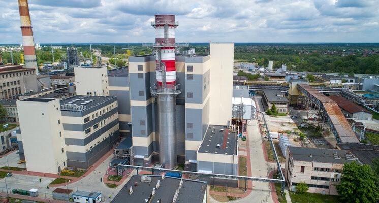 Blok gazowo-parowy zapewni prąd dla Polski i ciepło dla Stalowej Woli i Niska, przy niskiej emisji dwutlenku węgla i tlenków węgla, siarki i azotu