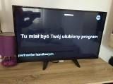 Nie działają niektóre kanały w telewizji. Sprawdź dlaczego