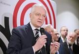 Jarosław Gowin o słowach Kaczyńskiego dotyczących roli kościoła: Nie powiedziałbym czegoś takiego