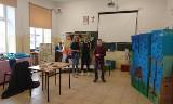"""Mała szkoła z dużą ofertą. Dzień Otwarty w ZSS Fundacji Edukacji """"Fabryczna 10"""" w Białymstoku (zdjęcia)"""