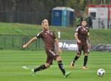 """Garbarnia Kraków. """"Brązowi"""" wygrali w Siedlcach z Pogonią i awansowali na piąte miejsce w tabeli II ligi"""
