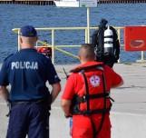 Dramat w Darłówku. Prokuratura informuje, że ciała wyłowione z wody to zaginione dzieci [ZDJĘCIA]