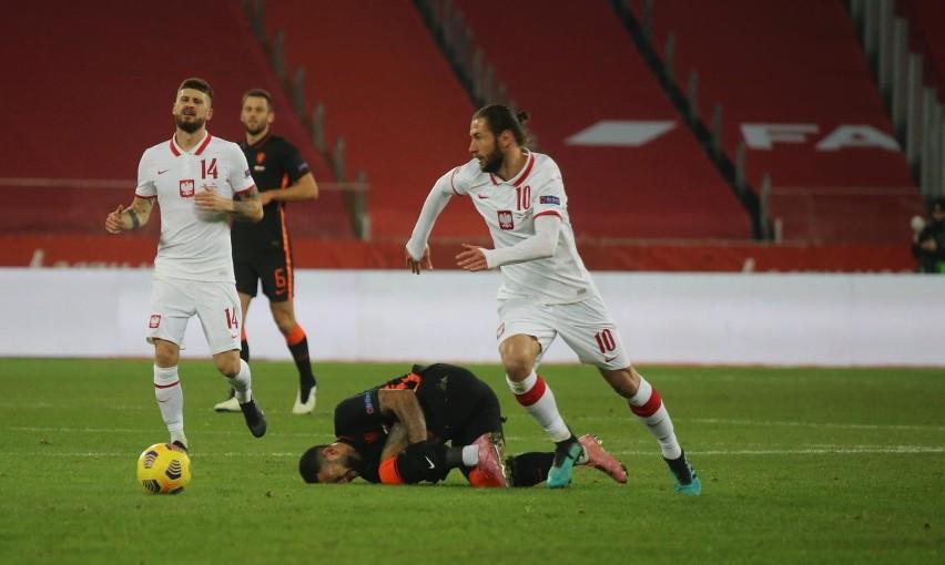 W ostatnim dla nas meczu drugiej edycji Ligi Narodów Polska...