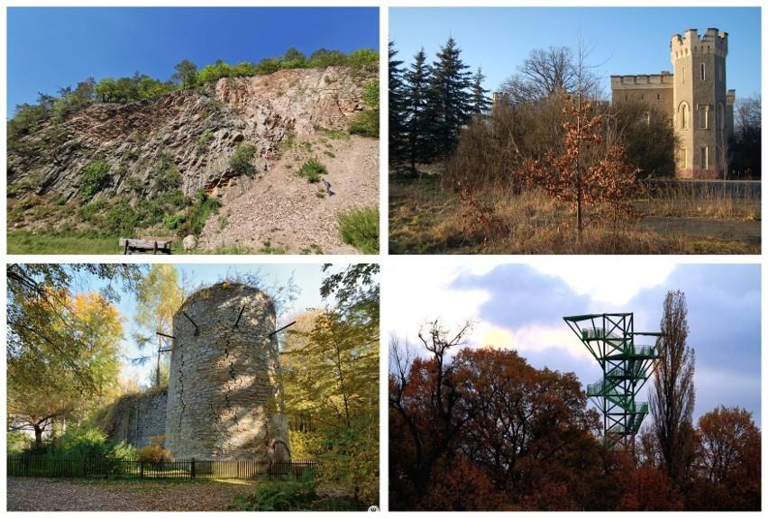 W województwie dolnośląskim znajdziemy mnóstwo ciekawych,...
