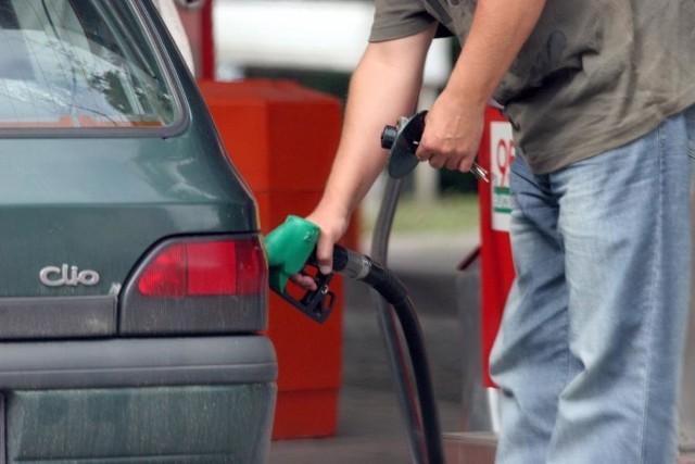 Najtańsze paliwa są nadal na stacji MAKRO.