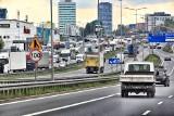 Autostrady w Polsce a koronawirus. Oto jak wygląda ruch samochodowy w kraju