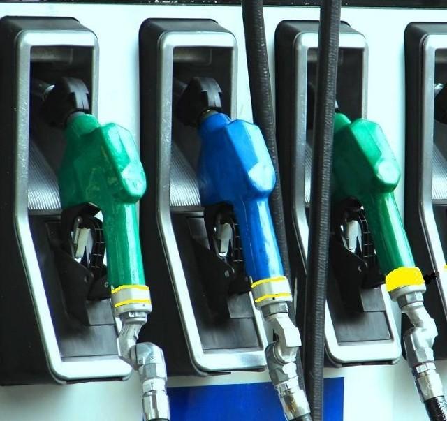 Na jakiej stacji benzyna jest najtańsza?