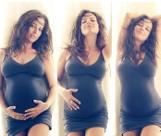 Anna Mucha lubi stylowe wnętrza. Tak mieszka! Aktorka pokazała zdjęcia w ciąży! W tym stanie jej do twarzy? Przekonajcie się na zdjęciach!