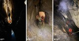 Tatrzańskie podziemia. Czyli jak wygląda rzeczywistości w górskich jaskinie. Zobacz niesamowite zdjęcia TOPR