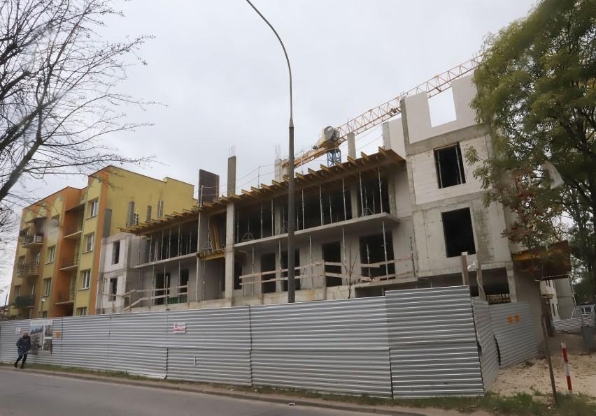Staszica House to propozycja dla osób chcących mieszkać w...
