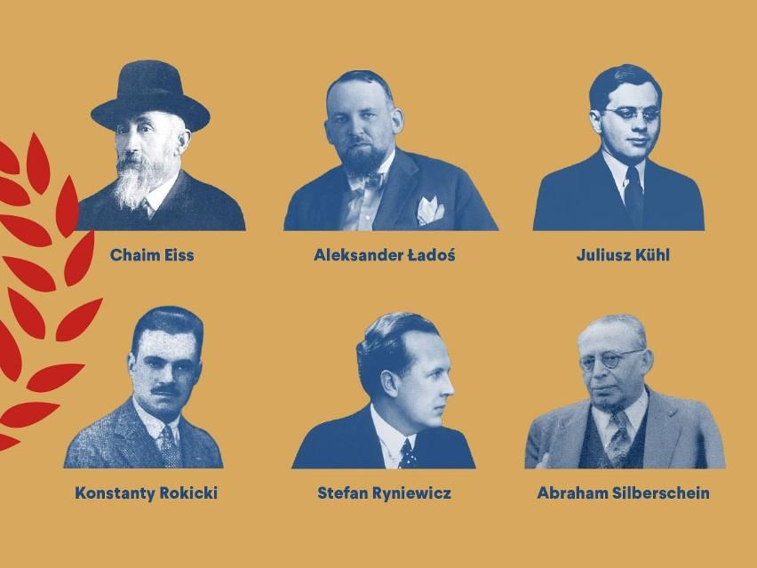 130. rocznica urodzin Aleksandra Ładosia przypada 27 lipca...