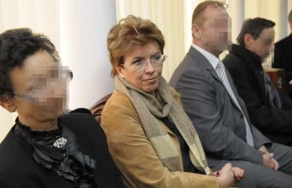 Do przesłuchania jest 124 świadków, a na ławie oskarżonych zasiądzie 18 osób, m.in. Aleksandra Jakubowska, była posłanka SLD, jej mąż Maciej.