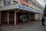 Więcej miejsc dla pacjentów z COVID-19 w podlaskich szpitalach. Wojewoda zwiększa bazę łóżek