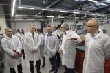 Nowa fabryka w Lublinie. Firma Elpes już produkuje