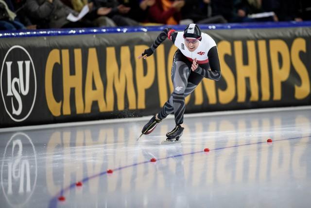 Natalia Czerwonka czeka na pierwszą szansę rywalizacji międzynarodowej w tym sezonie