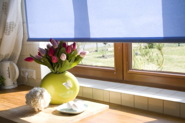 Czas na wiosenne porządki. Zadbaj o swoje oknaCzas na wiosenne porządki. Zadbaj o swoje okna