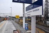 Są nowe tory i peron. Od 14 marca pociągi znów pojadą z Czechowic-Dziedzic do Zabrzega i Zebrzydowic. Zobaczcie!