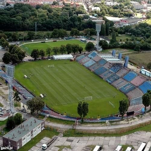 Na stadionie Pogoni piłkarze reprezentacji Polski rozegrają mecz o punkty w eliminacjach do mistrzostw świata.