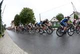 """Wyścig """"Solidarności"""" i Olimpijczyków przejechał przez powiat jasielski. Zobaczcie, jak wyglądała trasa w Dębowcu [ZDJĘCIA]"""