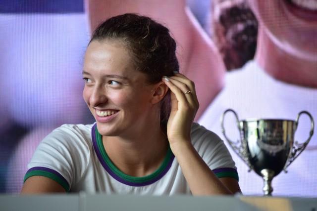 Iga Świątek dobrze rozpoczęła udział w Australian Open 2021. Przed nią jednak coraz trudniejsze wyzwania