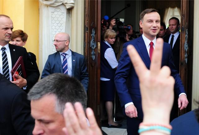 O ile wybory w 2015 r. w Łodzi wygrał Bronisław Komorowski, to w skali regionu łódzkiego lepszy był Andrzej Duda.