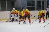 Dwie porażki na koniec zmagań w tym sezonie Łódzkiego Klubu Hokejowego